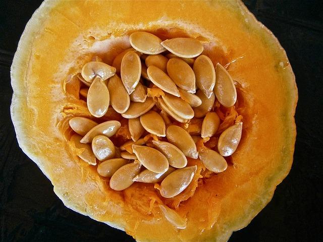 Konzumácia tekvicových jadierok znižuje riziko rakoviny prostaty až o 30%
