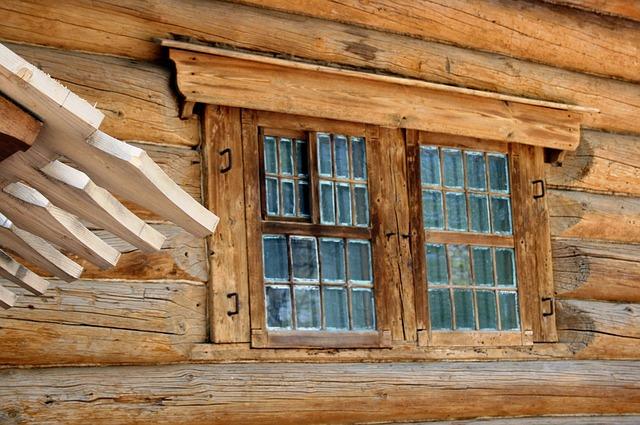 Slovenský vidiek oslavuje krásu dreva
