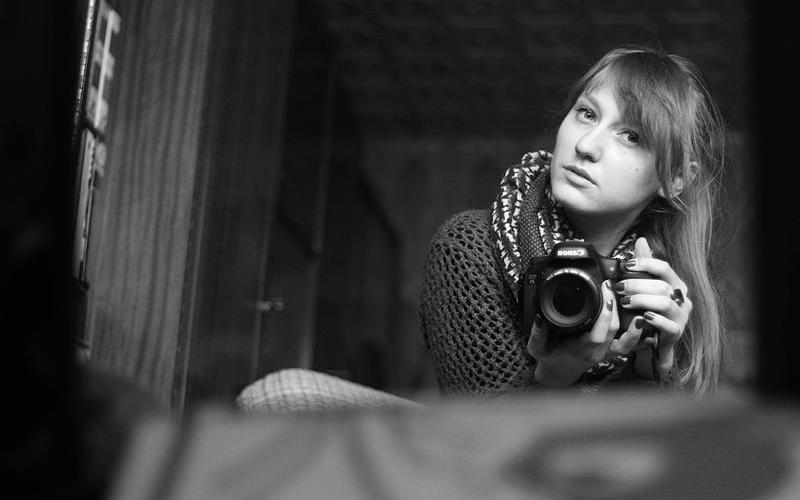 Fotografka Natália