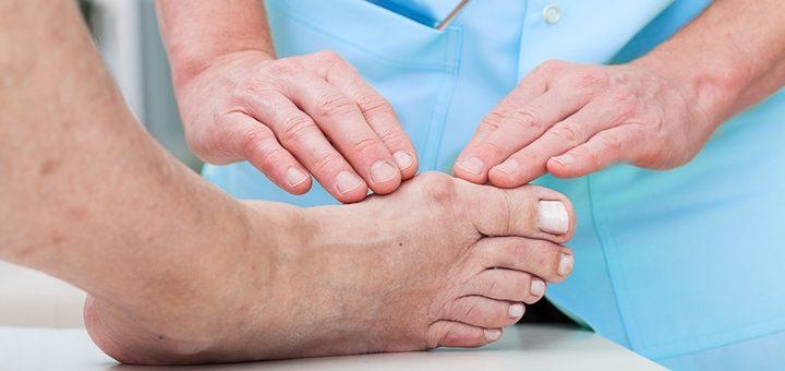 Ortopéd pri práci