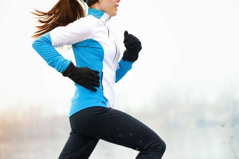 Nasaďte si vlastné tempo a dávajte pozor na správne dýchanie
