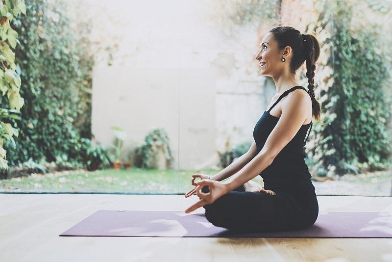 Yin joga proti bolesti