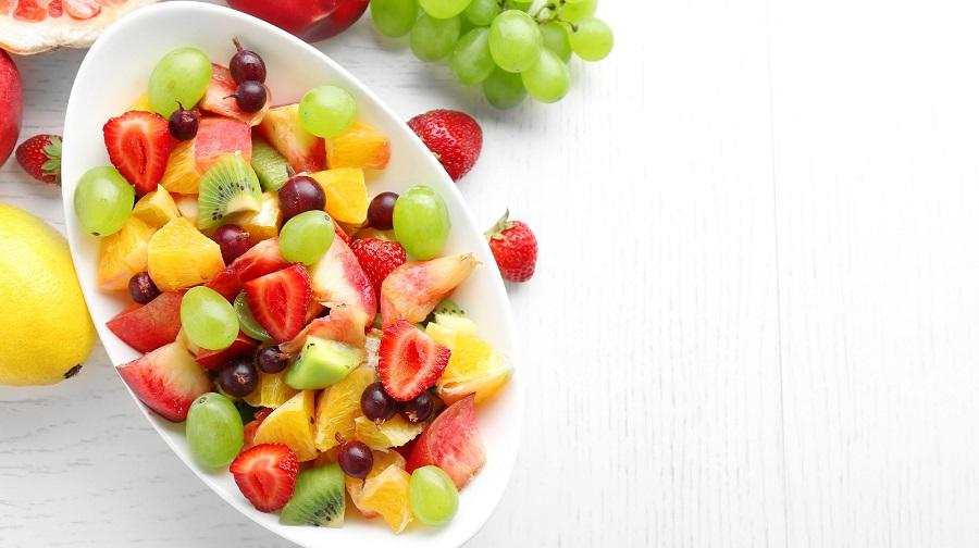 Cukor a ovocie