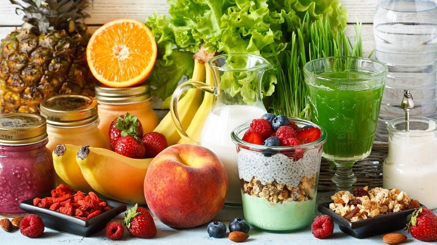 Celiakia a zdravá strava