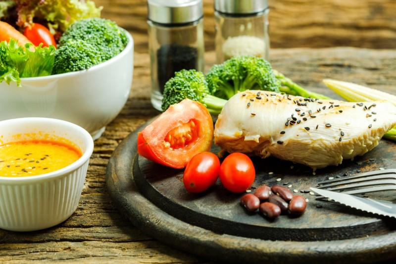 Kvalitné zdravé potraviny