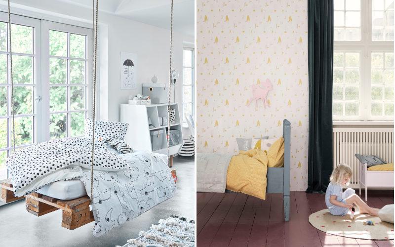 Detské izby unisex