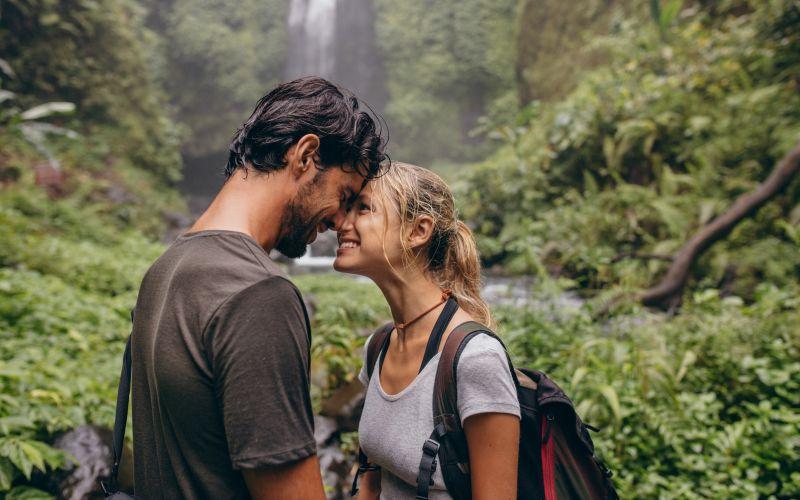 Spoločný výlet v horách