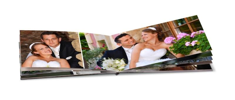 Fotokniha deLuxe svadba