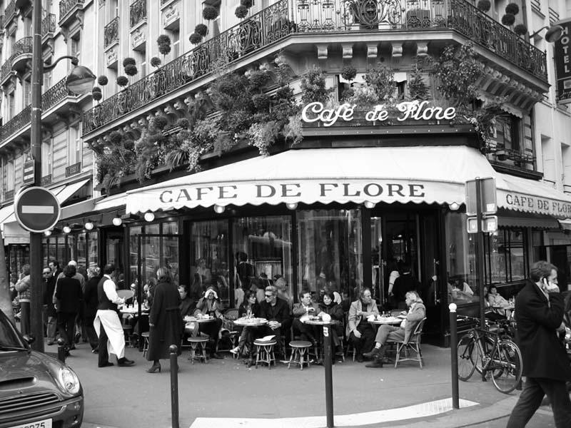 Prvá kaviareň v Európe